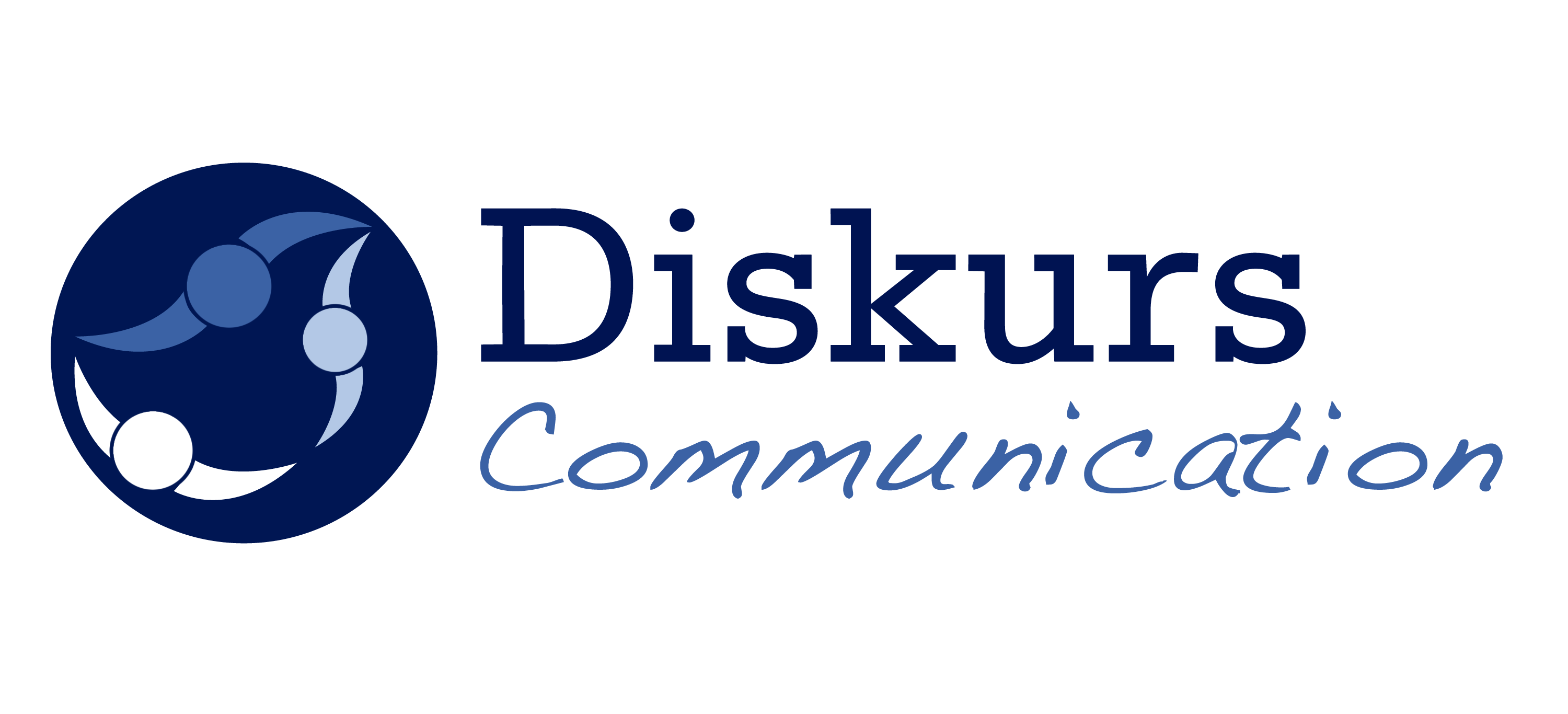 Diskurs Communication GmbH (Logo)